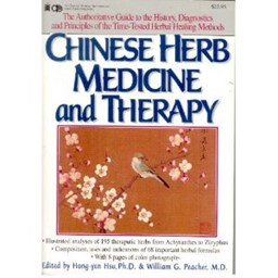 Bild von Chinese Herb Medicine and Therapy
