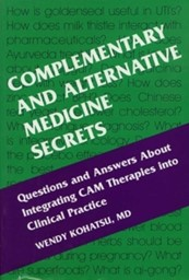 Bild von Complementary and Alternative Medicine Secrets