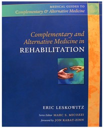 Bild von Complementary & Alternative Medicine in Rehabilitation