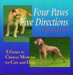 Bild von Four Paws Five Directions