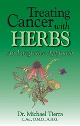 Bild von Treating Cancer with Herbs An Integrative Approach