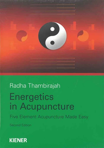 Bild von Energetics in Acupuncture