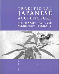 Bild von Traditional Japanese Acupuncture
