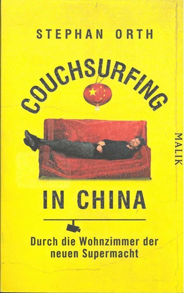Bild von Couchsurfing in China