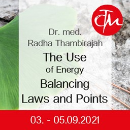 Bild von Thema: The Use Of Energy Balancing Laws and Points