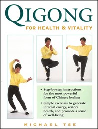 Bild von Qigong for Health and Vitality