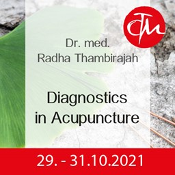 Bild von Thema: Diagnostics in Acupuncture