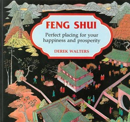 Bild von Feng Shui Perfect placing for your happiness