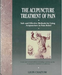 Bild von The Acupuncture Treatment of Pain
